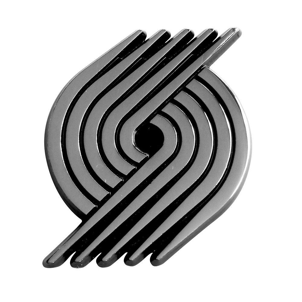 Portland Trail Blazers Auto Emblem