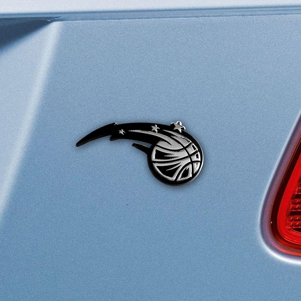 Orlando Magic Auto Emblem