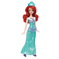 Disney Glitter Lights Ariel Doll