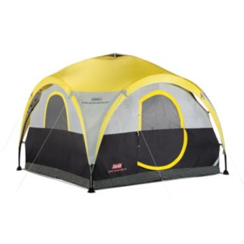 Coleman 2-in-1 Camping Tent and Shelter