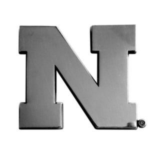 Nebraska Cornhuskers Auto Emblem
