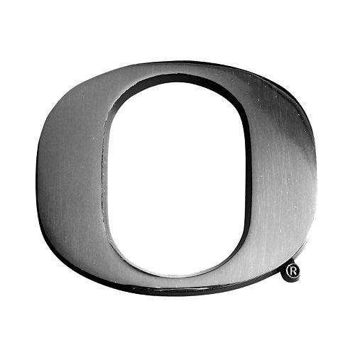 Oregon Ducks Auto Emblem