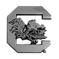 South Carolina Gamecocks Auto Emblem
