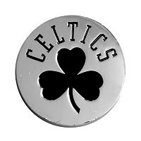 Boston Celtics Auto Emblem