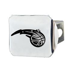 Orlando Magic Trailer Hitch Cover
