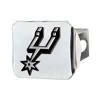 San Antonio Spurs Trailer Hitch Cover