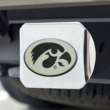 Iowa Hawkeyes Trailer Hitch Cover