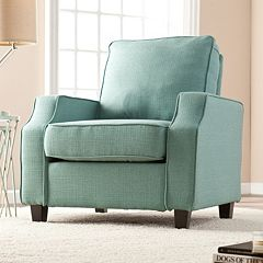 Southern Enterprises Bradley Accent Arm Chair