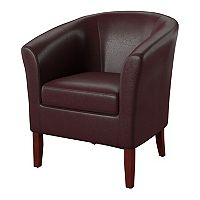 Linon Simon Chair