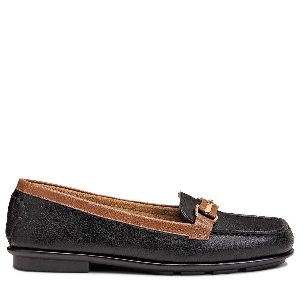 A2 by Aerosoles Stitch 'N Turn Nu World Women's Slip-On Loafers