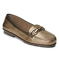 A2 by Aerosoles Stitch 'N Turn Nu World Women's Slip-On Loafers