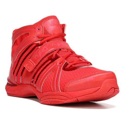 Ryka Tenacity Women's Mid-Top Studio Sneakers