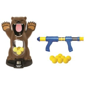 The Black Series Hungry Bear Game