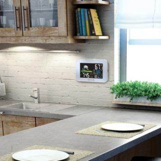 Smart Gear Wireless Weather Station - Indoor & Outdoor