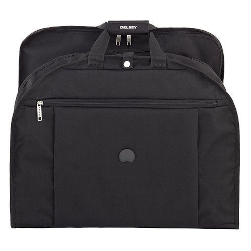 Delsey 42-Inch Helium Garment Bag