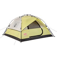 Coleman 3-Person Camping Tent