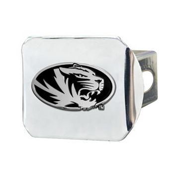 Missouri Tigers Trailer Hitch Cover