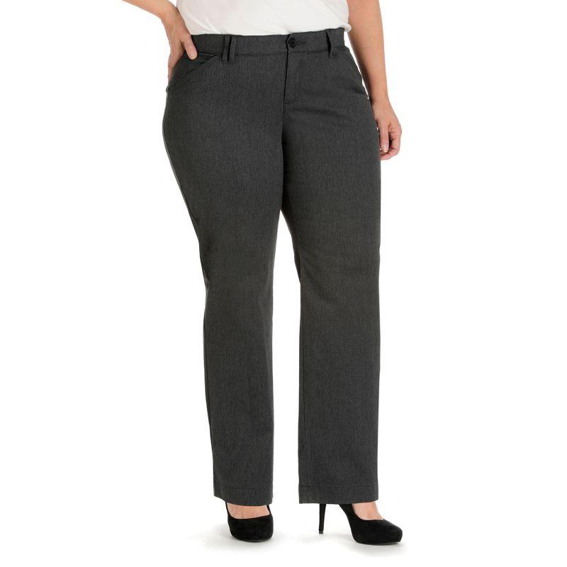 Dress Pants Women's Plus