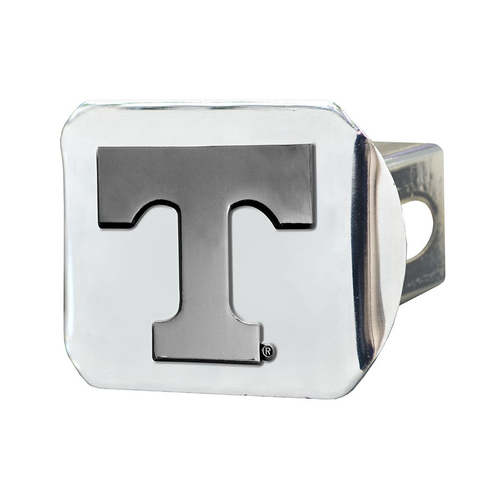 Tennessee Volunteers Trailer Hitch Cover