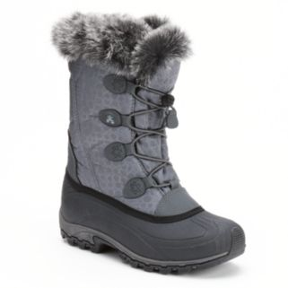 Kamik Momentum Women's Waterproof Winter Boots