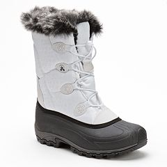 Womens Winter Boots - Shoes   Kohl's