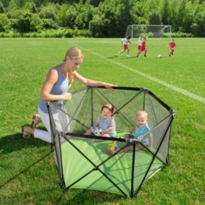 Summer Infant Pop 'N Play Portable Playard