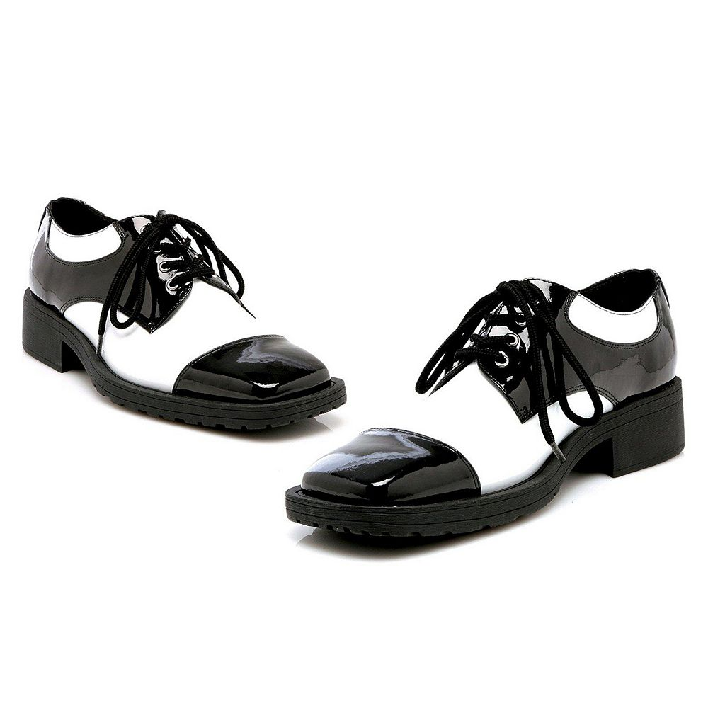 Fred Astair Costume Shoes - Adult