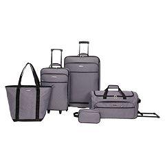 Prodigy Mayfair 5 pc Luggage Set