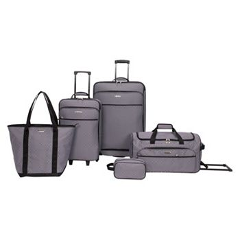 Prodigy Mayfair Luggage Set