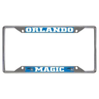 Orlando Magic License Plate Frame
