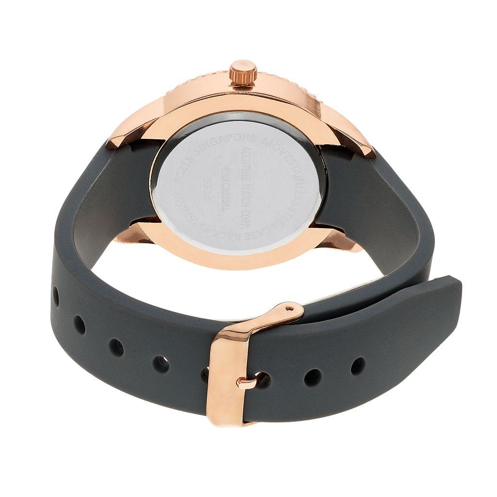 Vivani Women's Crystal Watch
