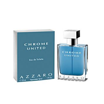 Azzaro Chrome United Men's Cologne