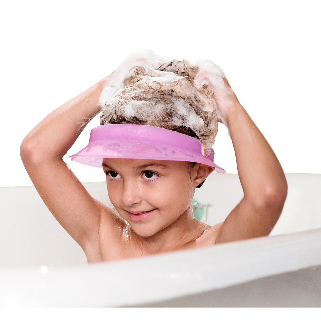Kair Air Cushioned Bath Visor