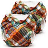 Kanga Care 2-pk. Cloth Diapers - Newborn