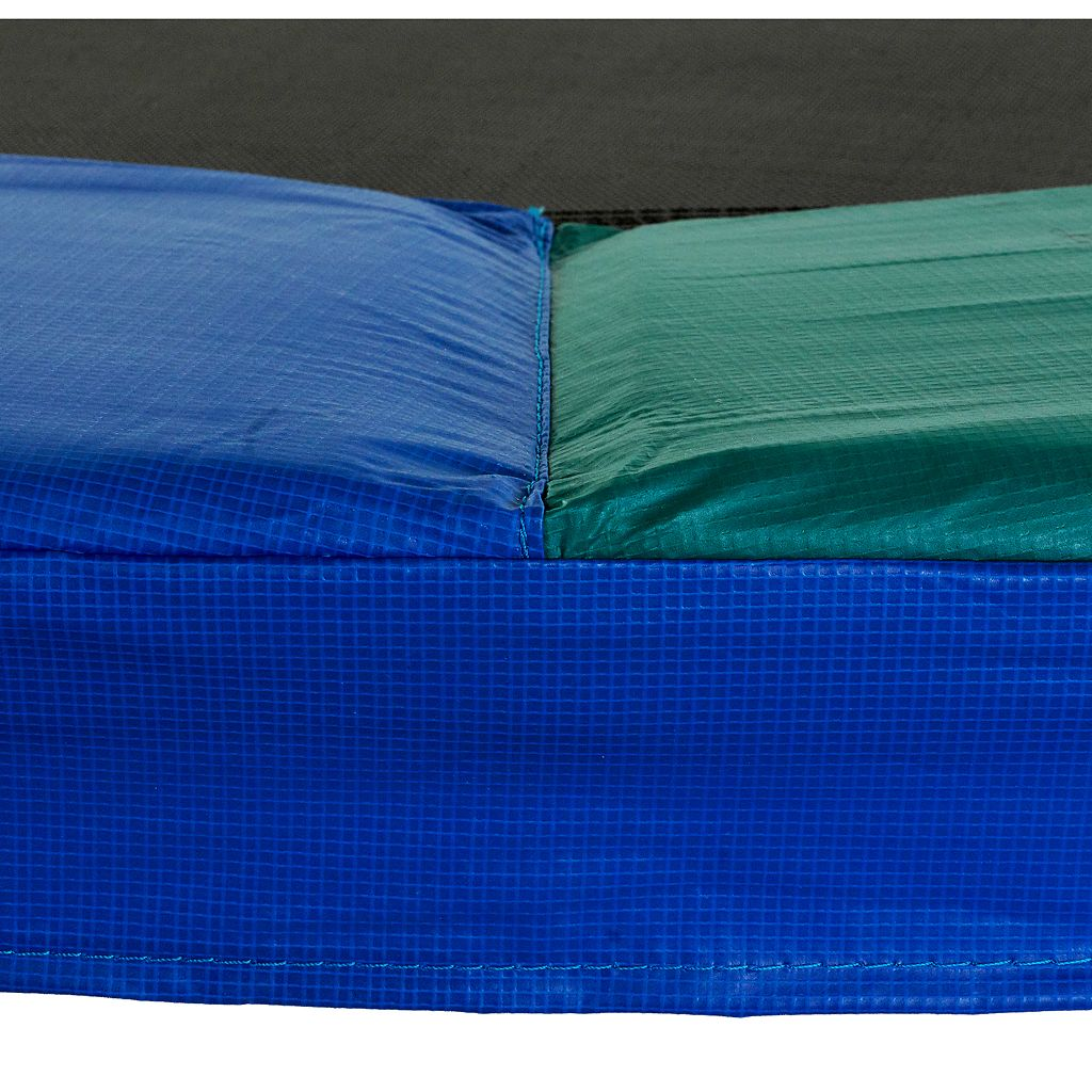 Upper Bounce 14-ft. Super Trampoline Safety Pad