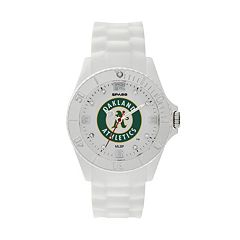 Sparo Cloud Oakland Athletics Women's Watch