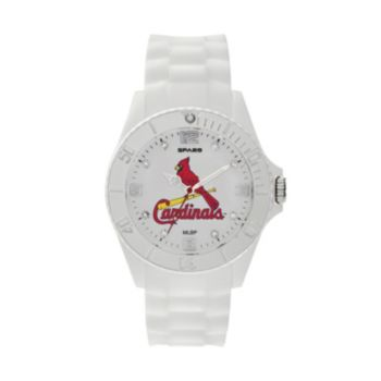 Sparo Cloud St. Louis Cardinals Women's Watch