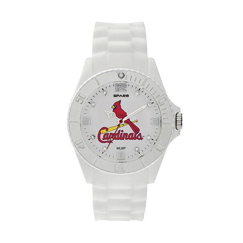 Sparo Cloud St. Louis Cardinals Women's Watch pantip