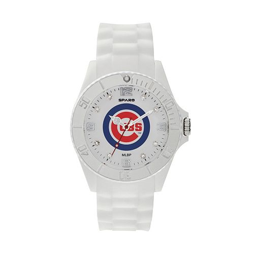 Sparo Cloud Chicago Cubs Women's Watch