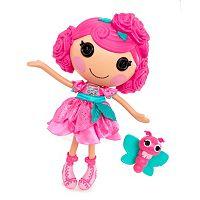 Lalaloopsy Rosebud Longstem Doll