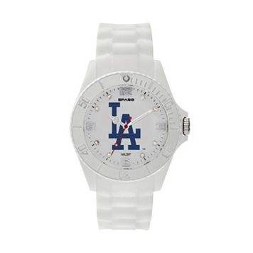 Sparo Cloud Los Angeles Dodgers Women's Watch