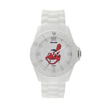 Sparo Cloud Cleveland Indians Women's Watch