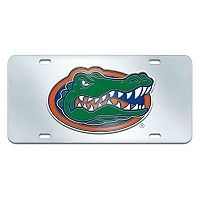 Florida Gators Mirror-Style License Plate