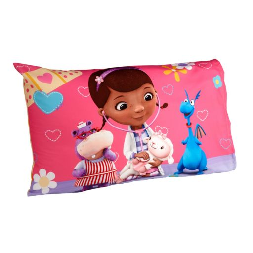Disney Doc McStuffins 4-pc. Toddler Bedding Set by Crown Crafts