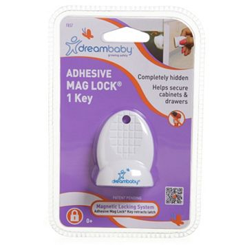 Dreambaby Mag Lock Magnetic Key