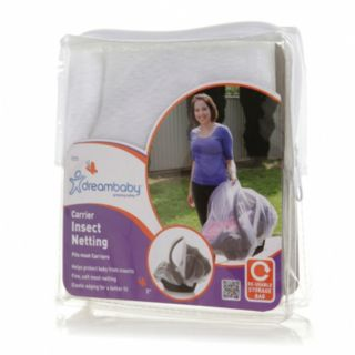 Dreambaby Carrier Netting