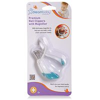 Dreambaby Magnifying Nail Clippers