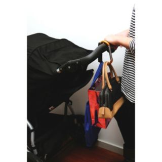 Dreambaby Stroller Hook Set