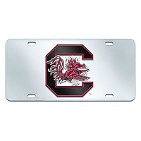 South Carolina Gamecocks Mirror-Style License Plate
