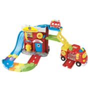 VTech Go! Go! Smart Wheels Fire Command Rescue Center
